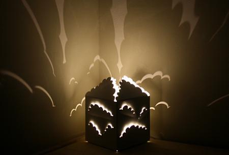 Diseño interior con luz propia