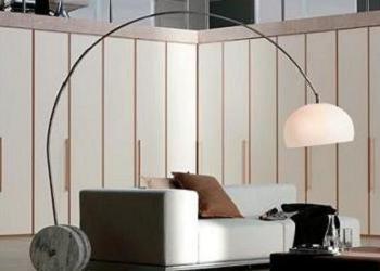 lámpara de Carré
