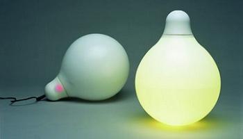 lampara portatil