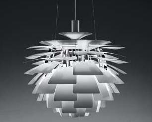 lámpara de Orue