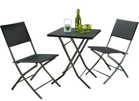 Catálogo Online De Muebles De Jardín De Carrefour Para El Verano