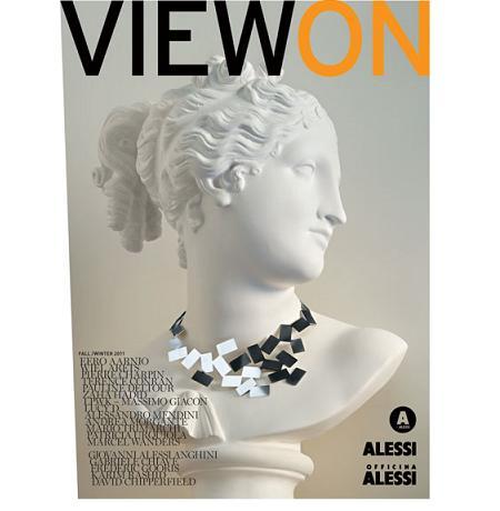 Catálogo Alessi otoño invierno 2011 2012