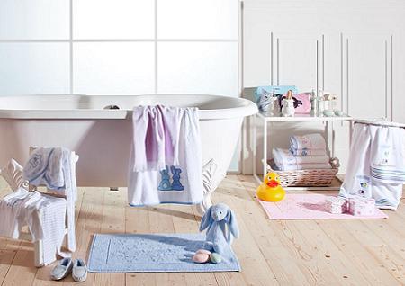Novedades en Zara Home Kids