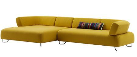 Nuevos muebles de BoConcept, del catálogo 2010