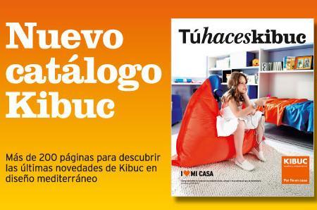 Catálogo de Kibuc, 2009 2010