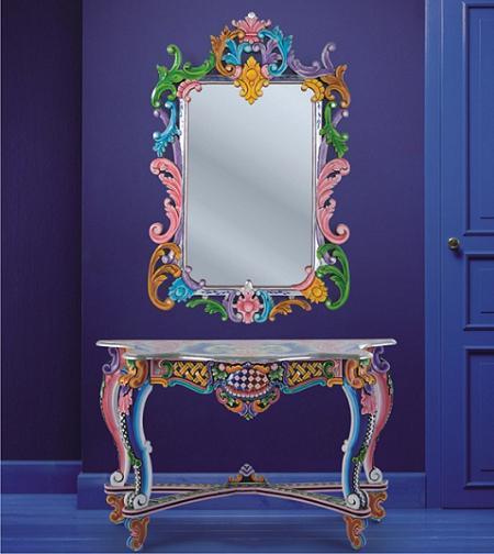 Colección Kare Design
