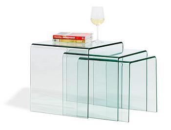 mesa auxiliar de Bo Concept