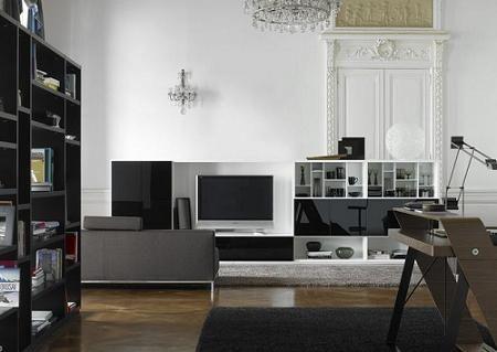 Muebles TV Nueva Línea