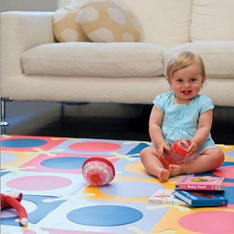 alfombra playspot