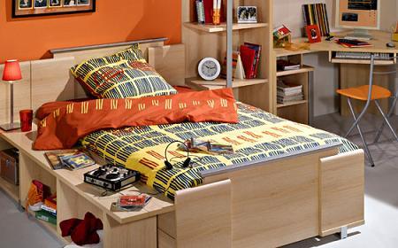 Dormitorio infantil de Gautier