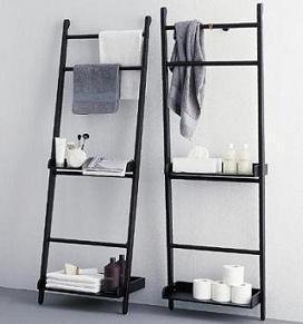 estantes de diseño de Agape