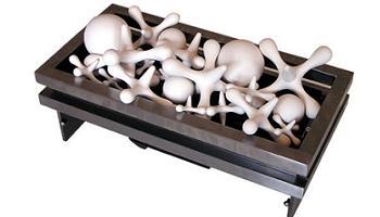 accesorios chimenea