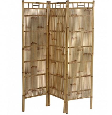 biombos baratos casa bambú