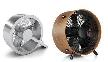 ventiladores de diseño Swizz Style