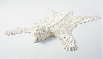 alfombra oso