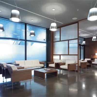 Ideas para decorar la recepción de tu oficina