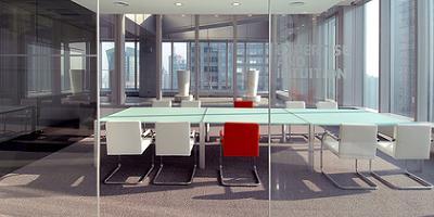 fotos de oficinas de diseño, iluminación de oficinas