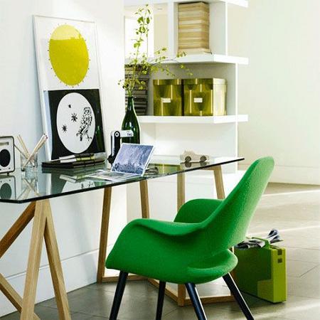 Escritorios: muebles y decoración de oficina