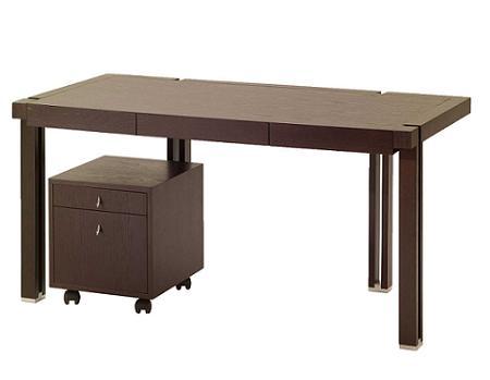 Muebles de oficina: escritorios