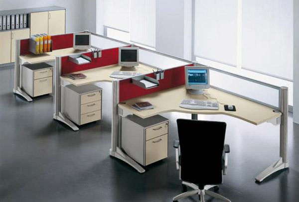 módulos oficina