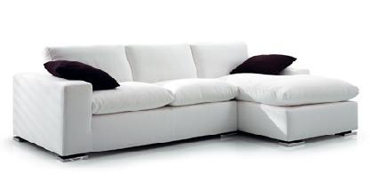 sofá Axum de La Oca