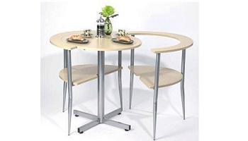 mesa para amantes del desayuno