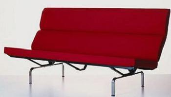 sofá Compact de Vitra