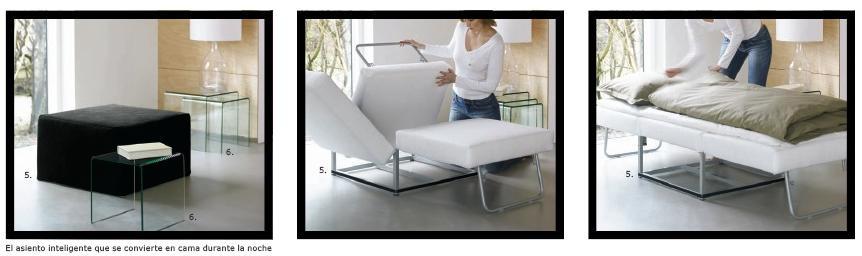 asiento bo concept