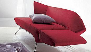 sofa Loft de Bonaldo