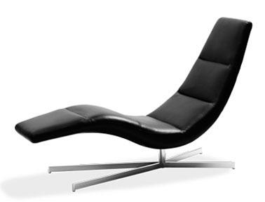 chaise longue de Bo Concept