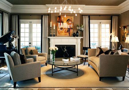 10 salones clásicos