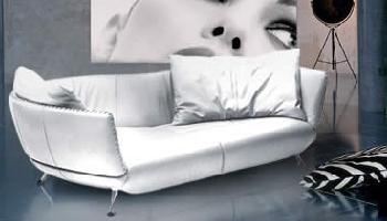sofá DS 102 de De Sede