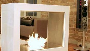 chimenea de Ecosmart Fire