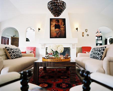 Ideas de decoración para el salón
