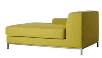 Chaise longue kramfors de Ikea