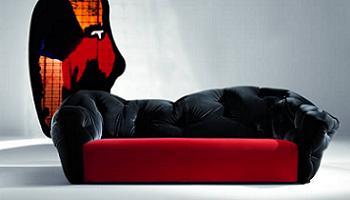 sofa de Meritalia
