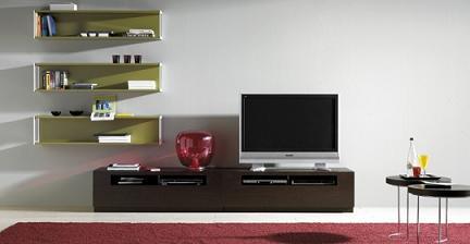 conjunto Tv de Nueva Línea