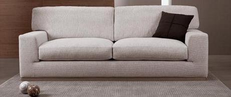 sofá de Orue