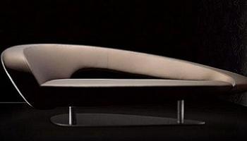 sofa meridienne speed up roche bobois