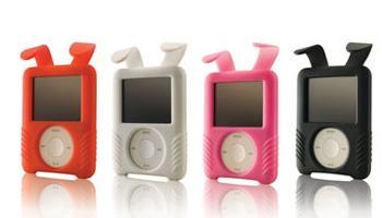 Fundas Nanopet para el iPod