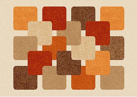 10 alfombras de Leroy Merlin