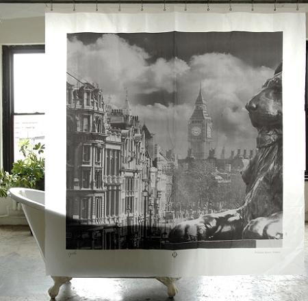 Cortinas de ducha originales