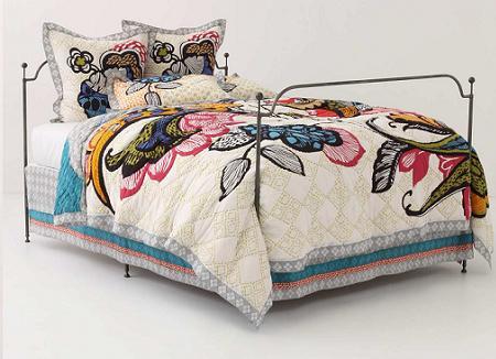 Ropa de cama multicolor