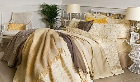 Zara Home: Catálogo primavera 2011