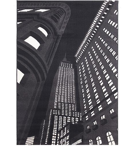 Alfombra de Nueva York