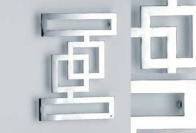 radiador para el baño de diseño de Brandoni