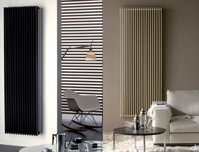 radiadores y calefaccion de diseño de caleido
