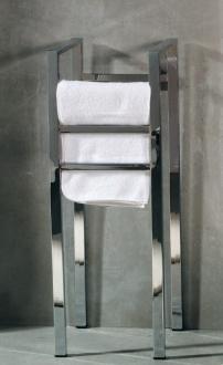 radiador toallero de OXIL