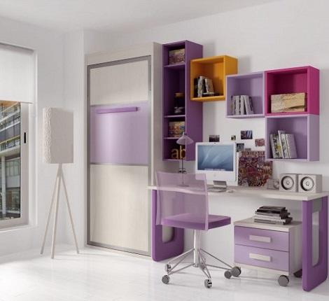 las mejores camas plegables para ahorrar espacio