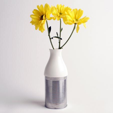 Las latas ecológicas